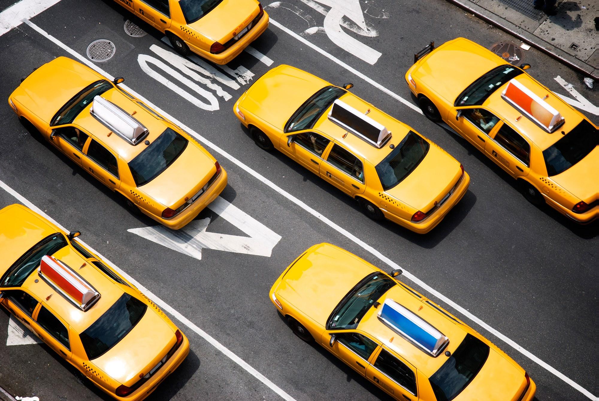 Договор с механиком для такси, помогаем оформить договор таксистам